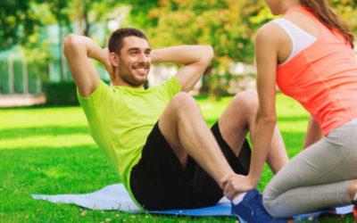 Importancia de la actividad física para tratar la diabetes