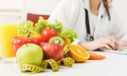 Alimentación adecuada para el paciente diabético
