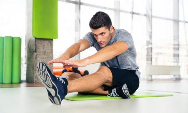 Controla la diabetes con la práctica de ejercicio