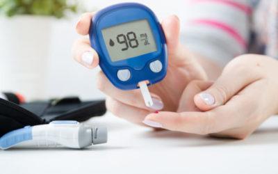 ¿Qué es lo que causa la diabetes?
