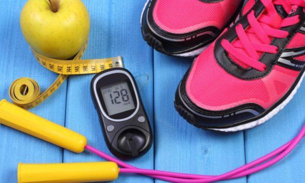 Ejercicio: pilar para el tratamiento de la diabetes