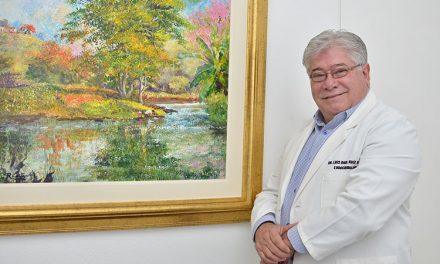 Mensaje del Dr. Luis Ruiz por el Día Mundial de la Diabetes