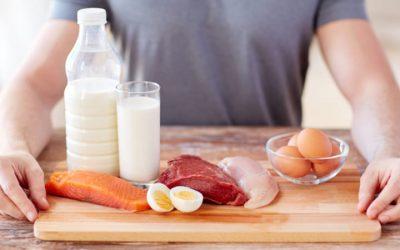 ¿Qué relación tienen las proteínas y la diabetes?
