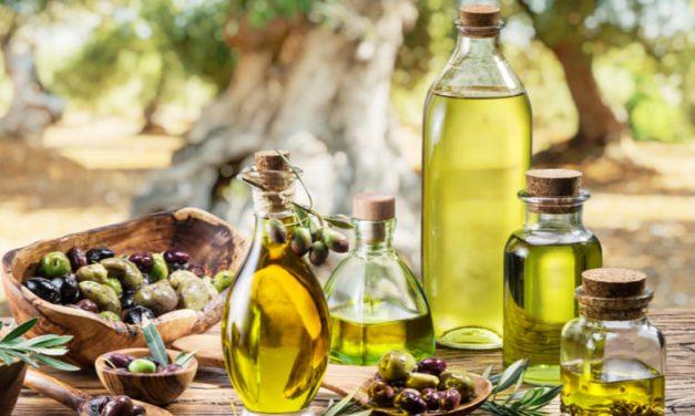 Aceite de oliva enriquecido con ácido oleanólico previene la diabetes tipo 2