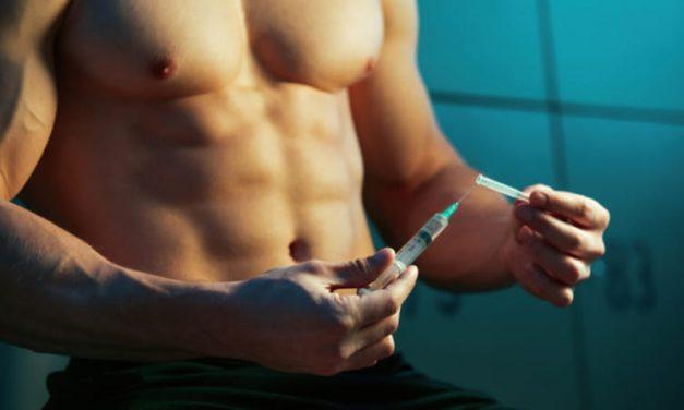 Alerta por autoadministración de insulina para aumentar masa muscular