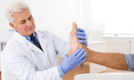 Complicaciones y tratamiento del pie diabético