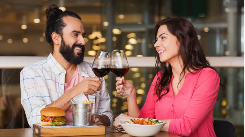 El vino tinto: beneficioso para la diabetes y la salud en general