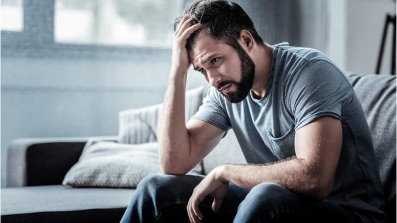 La depresión aumentaría el riesgo de sufrir diabetes y otras enfermedades