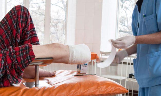 Pacientes diabéticos con mayor riesgo de amputaciones