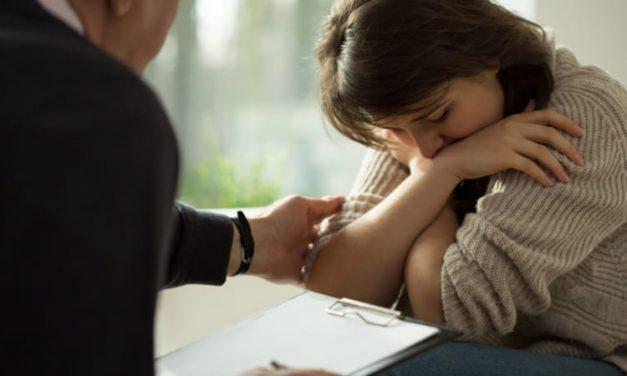 Condiciones de salud mental y desórdenes del metabolismo