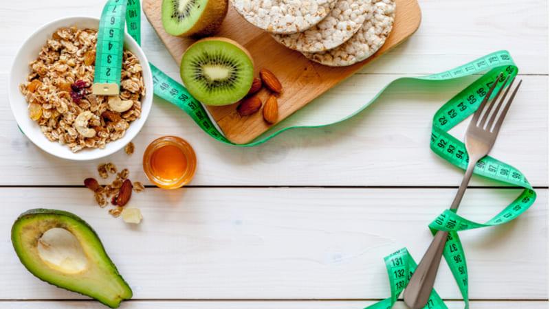 Dietas en tiempo de diabetes
