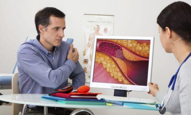 Manejo de hiperlipidemia en el paciente diabético