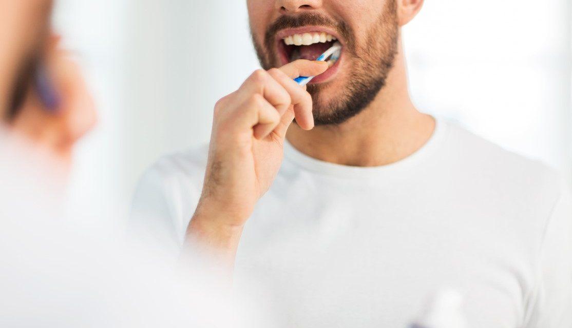 Cepillarse 3 veces al día reduce el riesgo de diabetes