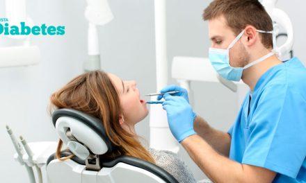 Cómo tratar la salud bucal en los pacientes con diabetes