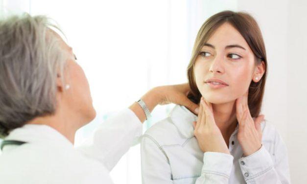 ¿Funciona bien mi tiroides?