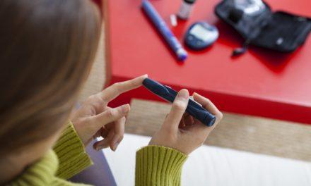 Diabetes en pacientes pediátricos