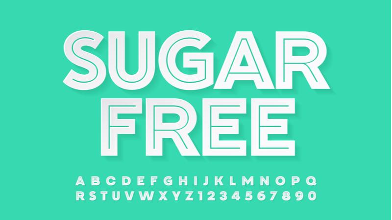 Dieta de dulces y postres para diabéticos