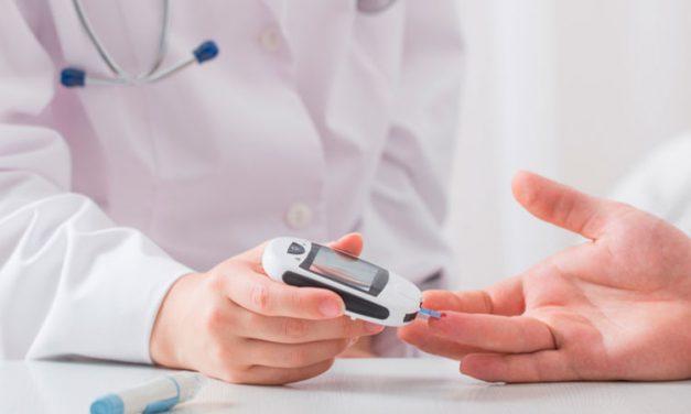 Tratamiento de pacientes diabéticos durante la pandemia de COVID-19