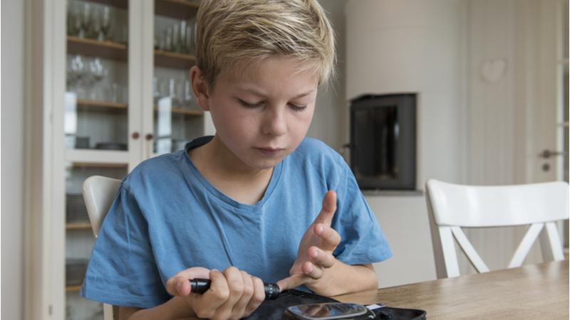 Diabetes en niños y adolescentes: ¿Dónde estamos hoy?