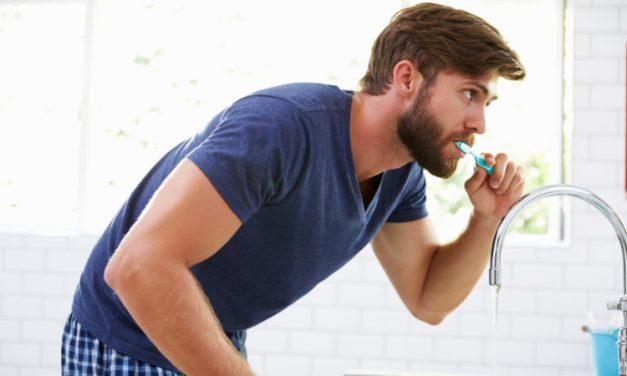 El uso continuo de enjuagues bucales podría causar diabetes