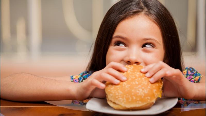 Niños diabéticos no necesitan una dieta rigurosa