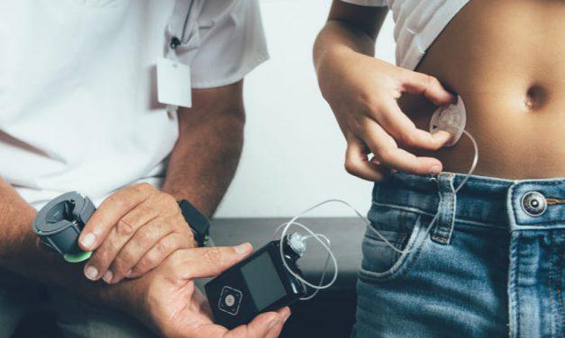 Páncreas artificial logra controlar eficazmente la diabetes en pacientes pediátricos