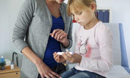 Insuficiencia pancreática exocrina en pacientes de población pediátrica: Manejo del paciente diabético con diarreas crónicas