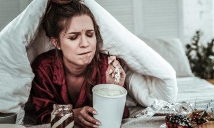 El hambre emocional