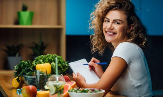 ¿Qué es la dieta DASH?
