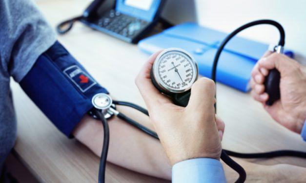 La hipertensión y la diabetes