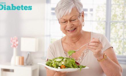 Prediabetes en el adulto mayor