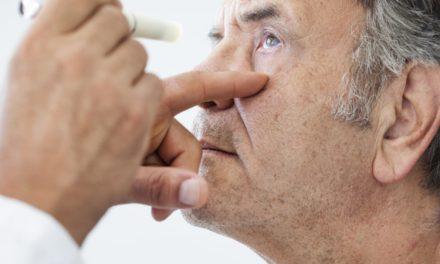 La diabetes puede afectar tu visión
