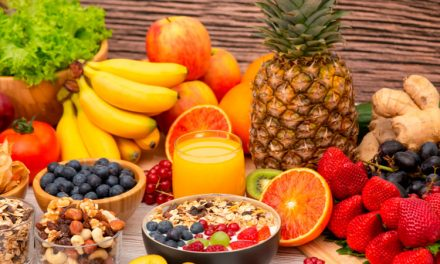 15 alimentos que reducen el nivel de azúcar en sangre