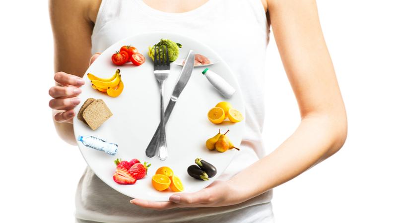 Observa el sodio en las comidas cuando tienes diabetes