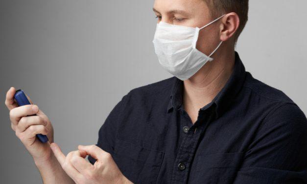 Estudios demuestra que el COVID-19 puede deteriorar la salud del paciente diabético
