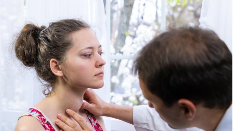 Síntomas que avisan de hipotiroidismo