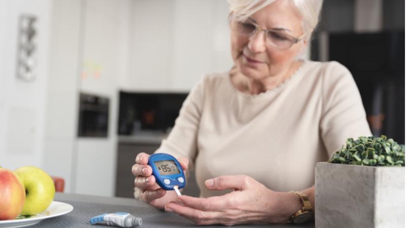 Causas secundarias de la diabetes