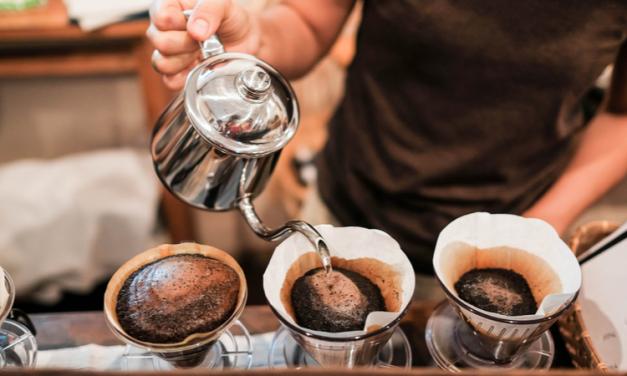 El café filtrado podría reducir el riesgo de diabetes tipo 2