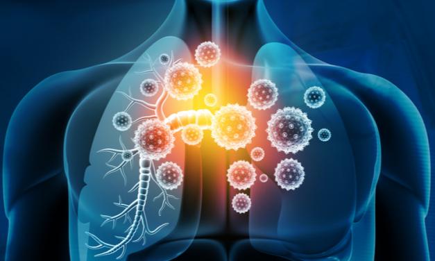 Explican por qué una infección respiratoria es más mortal en personas con diabetes