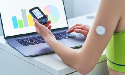 Nuevos dispositivos ayuda a las personas con diabetes 1