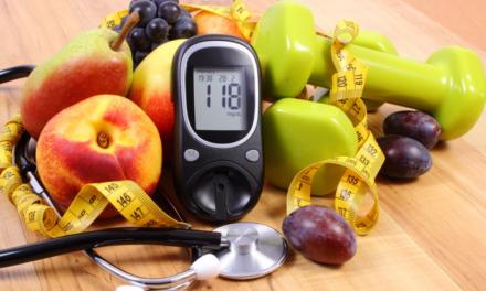 Datos de nutrición para pacientes con diabetes