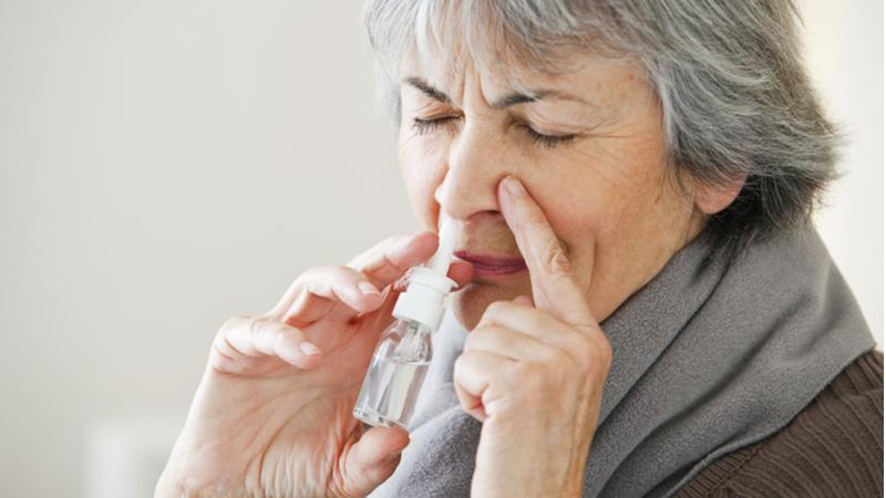Llega un spray nasal para tratar la hipoglucemia