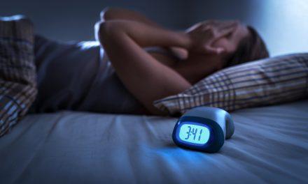 Trastorno sueño y diabetes