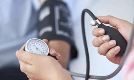 La diabetes y la presión arterial alta