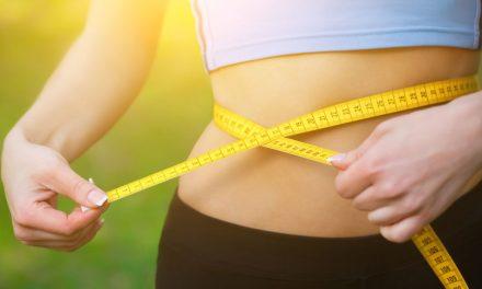El perímetro de la cintura predice el riesgo de hígado graso en la diabetes de tipo 1