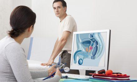 ¿Existe relación entre la diabetes y la aparición de la hiperplasia benigna de próstata?