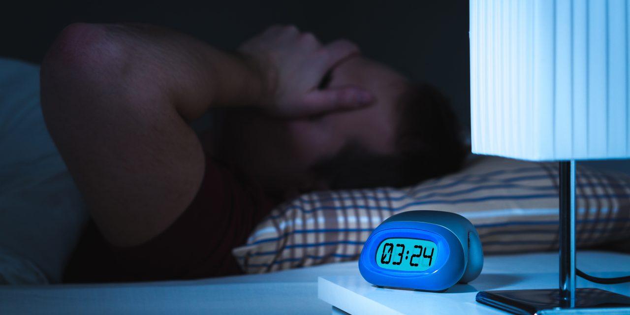 Estudio sugiere que las personas con diabetes y problemas de sueño tienen un mayor riesgo de muerte prematura