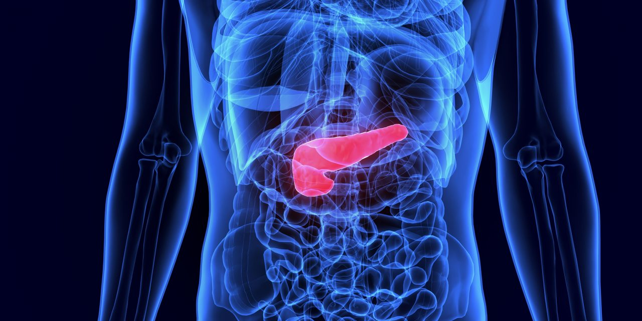 La diabetes después de los 50 podría ser un signo temprano de cáncer de páncreas