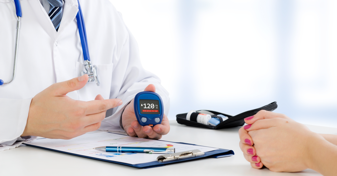 No es suficiente el mantenimiento de la medicación con fármacos de segunda línea para la diabetes tipo 2
